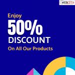 Webcity Amazing Discount